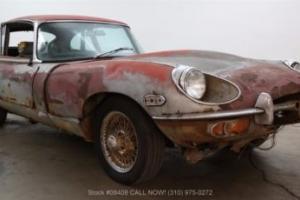 1969 Jaguar XK Photo