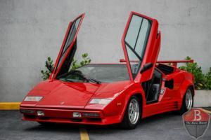 1988 Lamborghini Countach -- for Sale