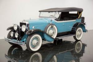 1929 LaSalle G80
