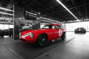1959 Lotus Elite Photo