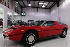 1974 Maserati Other Photo