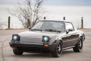 Mazda: RX-7 Series 2 Photo