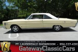 1965 Mercury Parklane Marauder Photo