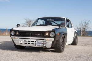 Nissan: Skyline 2000GT
