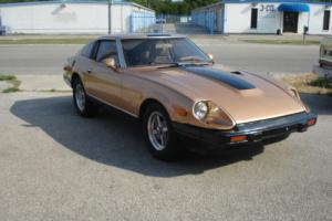 1982 Datsun Z-Series Targa Photo