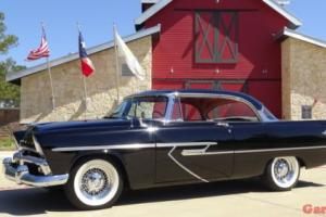 """1956 Plymouth Belvedere """"Lost in the 50s"""" VIDEO! Photo"""