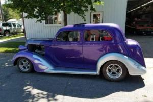 1936 Plymouth Other coupe Photo