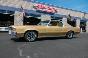 1970 Pontiac Grand Prix SJ Photo