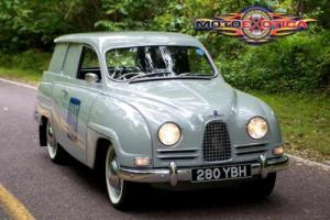"""1962 Other """"Bullnose"""" Panel Van 95 """"Bullnose"""" Panel Van"""