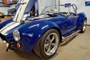1965 Shelby Shelby
