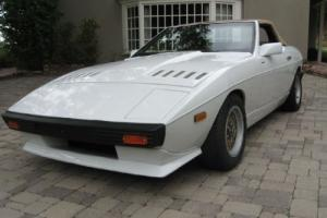 1985 TVR 280I G80