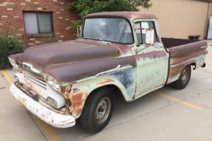 1958 Chevrolet Other Pickups Photo