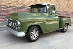 1956 Chevrolet Other Pickups 3100 1/2 Ton