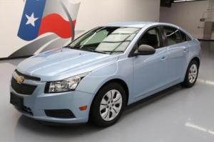 2012 Chevrolet Cruze LS SEDAN AUTOMATIC CD AUDIO!