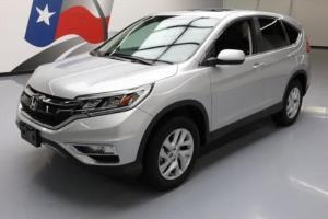 2015 Honda CR-V EX HTD SEATS SUNROOF REAR CAM ALLOYS