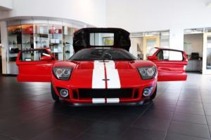 2005 Ford Ford GT GT Photo