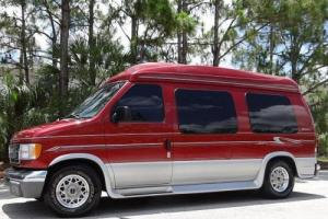1998 Ford E-Series Van E150 Photo