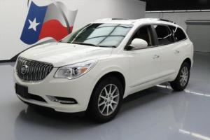 2014 Buick Enclave AWD HTD LEATHER NAV 7-PASS 19'S