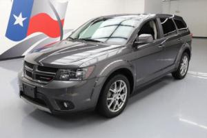 "2015 Dodge Journey R/T HTD LEATHER 19"" WHEELS"