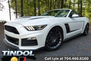2017 Ford Mustang ROUSH STAGE 3