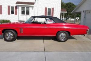 1968 Chevrolet Impala SS427