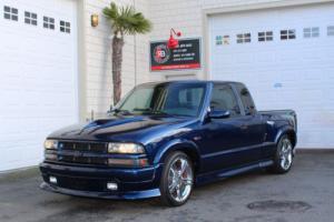 2003 Chevrolet S-10 Extreme