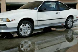 1988 Chevrolet Cavalier