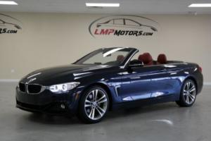 2014 BMW 4-Series Sport Convertible