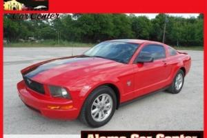 2009 Ford Mustang --