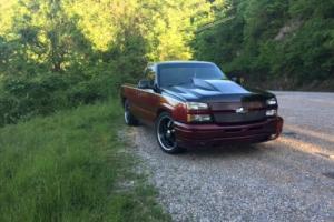 2006 Chevrolet C/K Pickup 1500