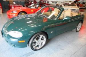 2001 Mazda MX-5 Miata for Sale