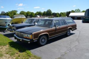 1988 Ford LTD Station Wagon