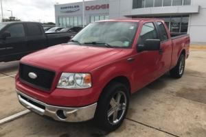 2006 Ford F-150 --