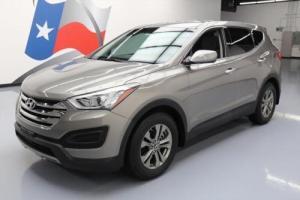 2014 Hyundai Santa Fe 2.4L CRUISE CTRL BLUETOOTH