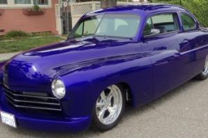 1950 Mercury Coupe Donovan 477 ci Big Block
