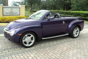 2004 Chevrolet SSR for Sale