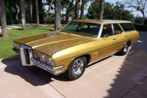 1970 Pontiac Catalina Station wagon for Sale