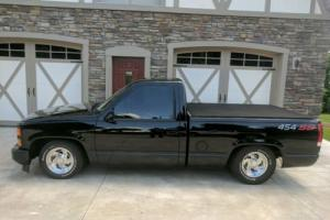 1990 Chevrolet C/K Pickup 1500 Photo