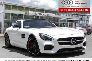2016 Mercedes-Benz Other 2dr Cpe S