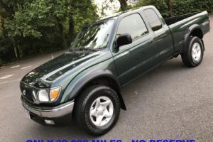 2004 Toyota Tacoma 39,000 MILES