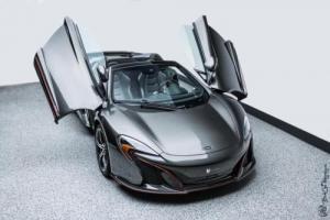 2015 McLaren Other --