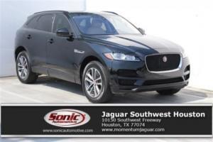 2017 Jaguar Other 35t Premium