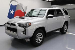 2014 Toyota 4Runner TRAIL 4X4 NAV REAR CAM CRAWL CTRL