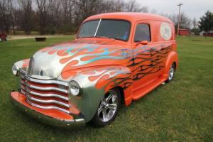 1947 Chevrolet Panel Truck