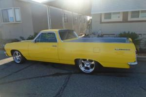 1964 Chevrolet El Camino P/UP TRUCK