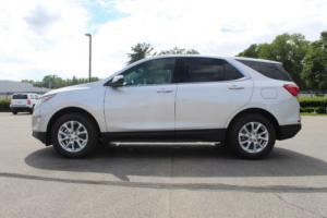 2018 Chevrolet Equinox 18 CHEVROLET TRUCK EQUINOX 4DR SUV LT FWD