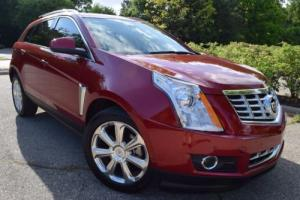 2016 Cadillac SRX PERFORMANCE-EDITION