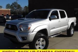 2013 Toyota Tacoma --
