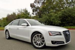 2012 Audi Other quattro