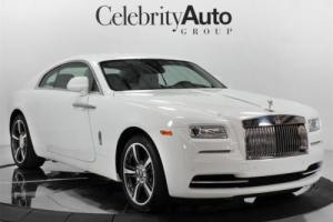 2016 Rolls-Royce Other Wraith